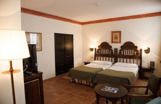 фотографии отеля Parador de Ciudad Rodrigo изображение №15
