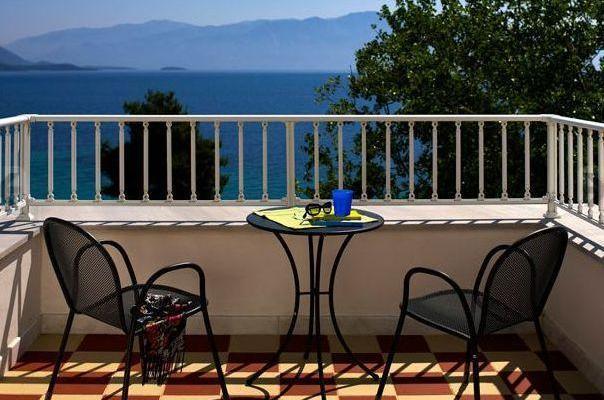 фото Porto Galini Seaside Resort & Spa изображение №18