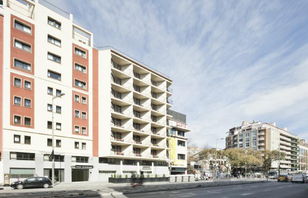 фотографии Hotel Auto Hogar изображение №24