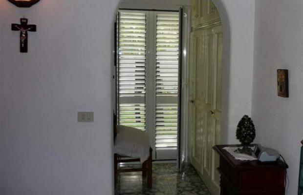 фотографии отеля Villa da Matteo изображение №11