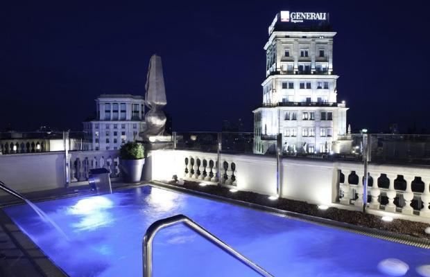 фото Hotel Avenida Palace изображение №98