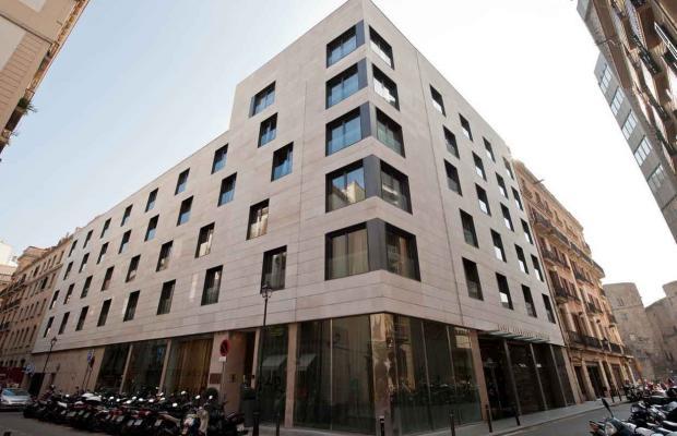 фото отеля Hotel Barcelona Catedral изображение №5
