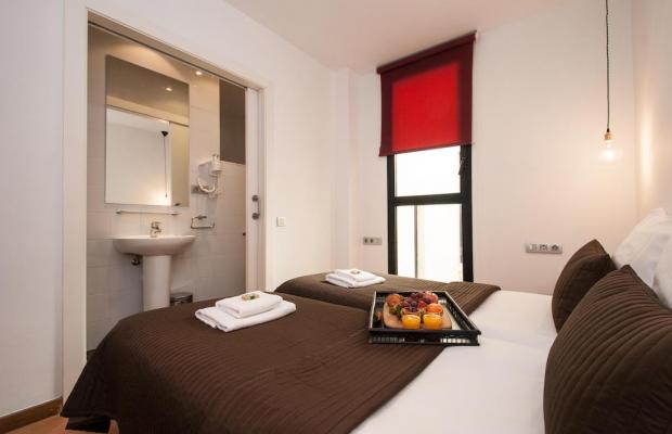 фотографии отеля Feel Good Apartments Liceu изображение №39
