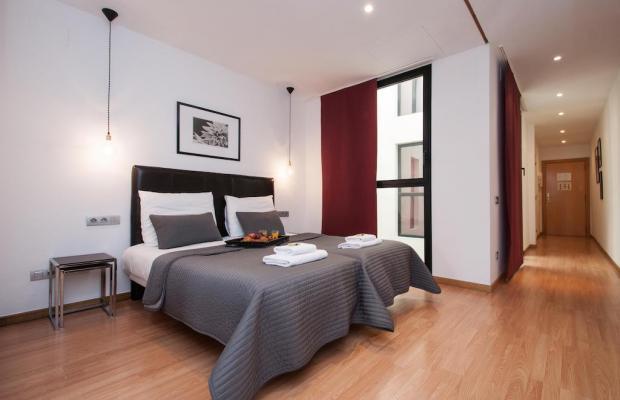 фотографии отеля Feel Good Apartments Liceu изображение №11