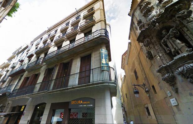 фото отеля Feel Good Apartments Liceu изображение №1
