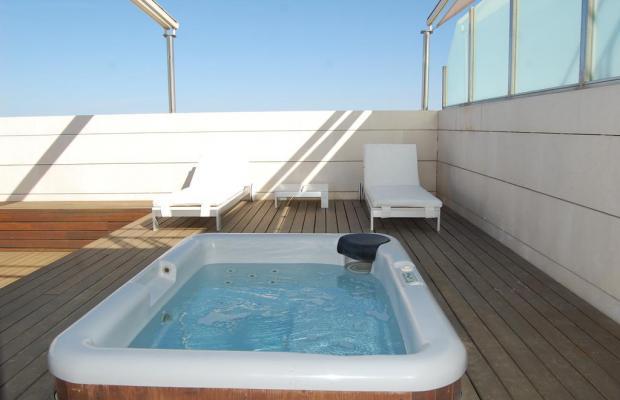 фотографии отеля Hotel Neptuno изображение №35