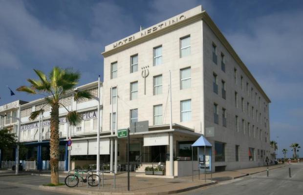 фото отеля Hotel Neptuno изображение №1