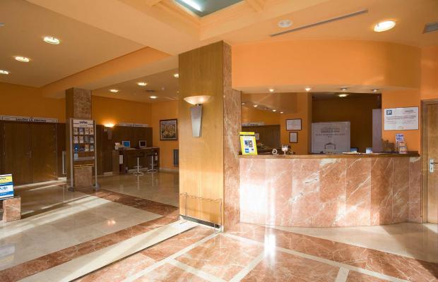 фотографии отеля Ponferrada Plaza изображение №3