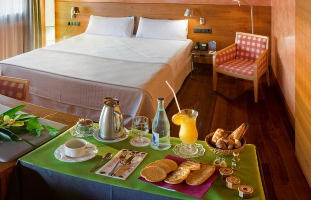 фото отеля El Montanya Resort & Spa изображение №29