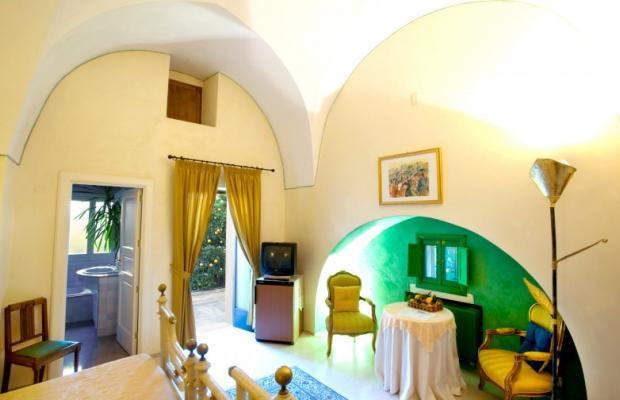 фото Hotel Residence Palazzo Baldi изображение №10