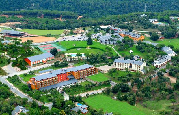 фото отеля El Montanya Resort & Spa изображение №1