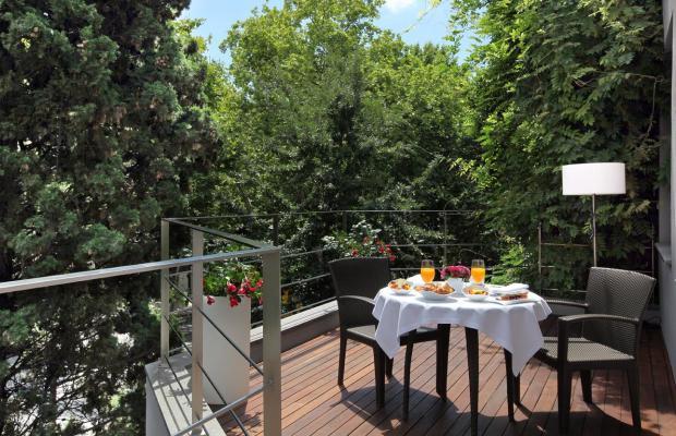 фото ABaC Restaurant & Hotel изображение №34