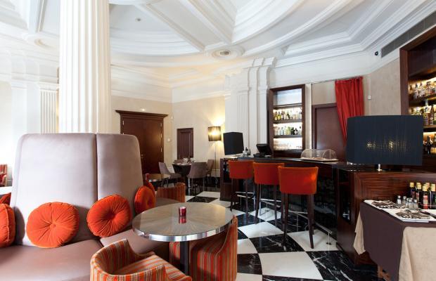 фотографии отеля Hotel Barcelona Center изображение №83