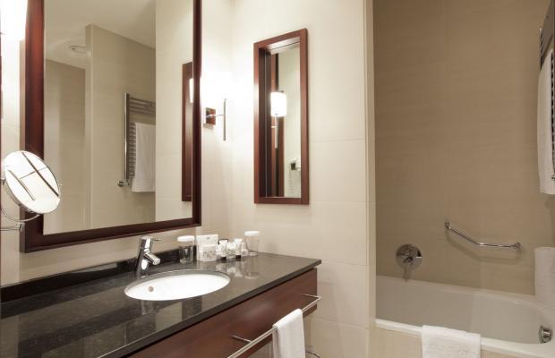 фото отеля Hotel Barcelona Center изображение №45