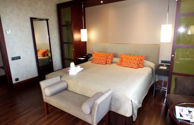 фото отеля Hotel Barcelona Center изображение №41