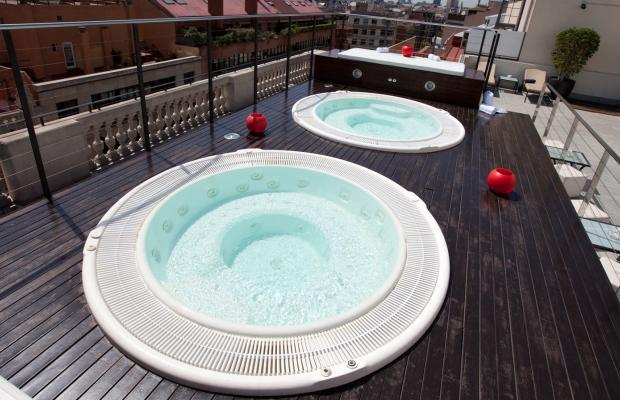 фото Hotel Barcelona Center изображение №30
