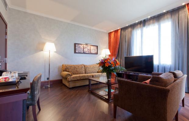 фотографии отеля Hotel Barcelona Center изображение №19