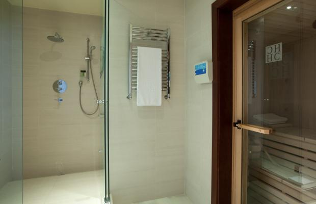 фотографии отеля Hotel Barcelona Center изображение №15