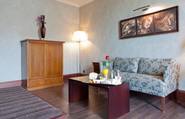 фото отеля Hotel Barcelona Center изображение №13