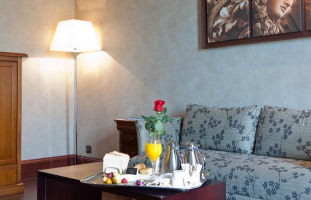 фотографии Hotel Barcelona Center изображение №12