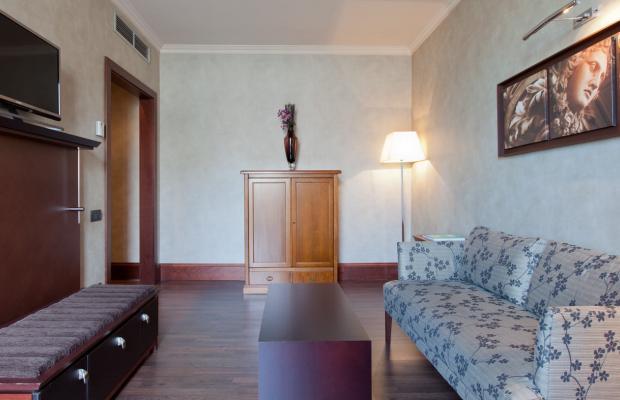 фотографии отеля Hotel Barcelona Center изображение №11