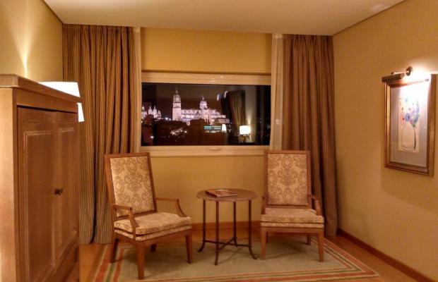 фото отеля Parador de Salamanca изображение №5