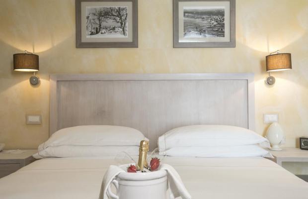 фотографии отеля Canne Bianche Lifestyle & Hotel изображение №39