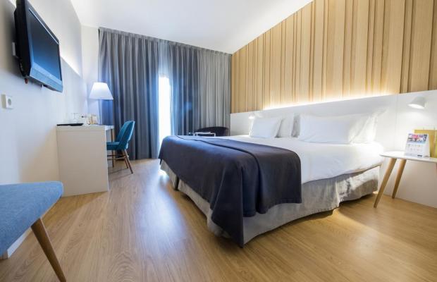 фотографии отеля Silken Ramblas Barcelona (ex. Ambassador Barcelona) изображение №3
