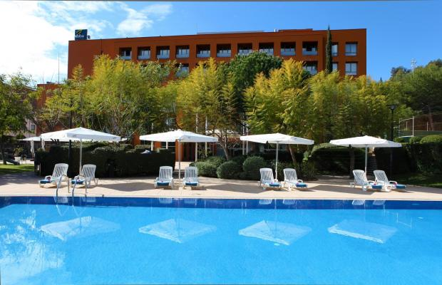 фото отеля Abba Garden изображение №1
