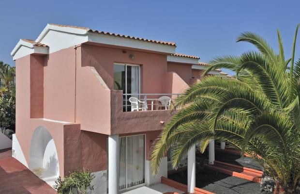 фотографии отеля Globales Costa Tropical (ех. Apartahotel Costa Tropical; Oasis Tropical) изображение №19
