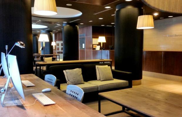 фотографии отеля Hotel Barcelona Universal изображение №63