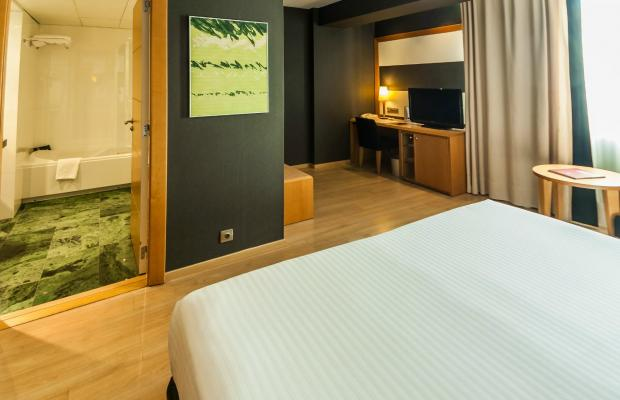 фото отеля Hotel Barcelona Universal изображение №53
