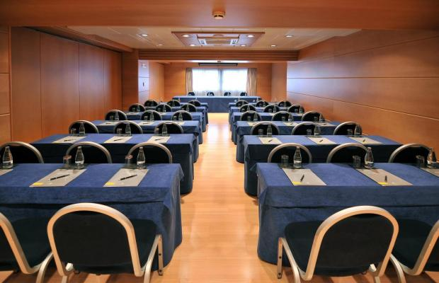 фотографии отеля Hotel Barcelona Universal изображение №31