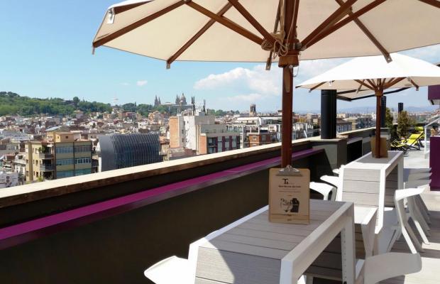 фотографии Hotel Barcelona Universal изображение №28