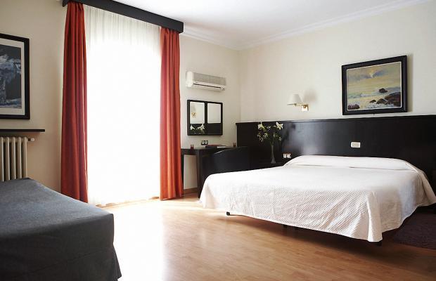 фотографии отеля Hotel Gaudi изображение №43