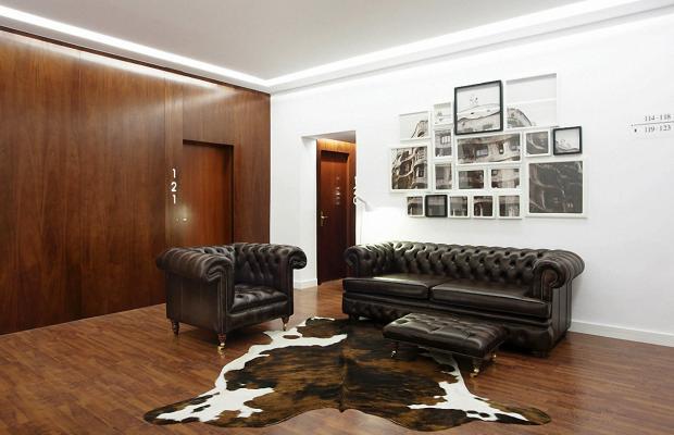 фотографии Hotel Gaudi изображение №40