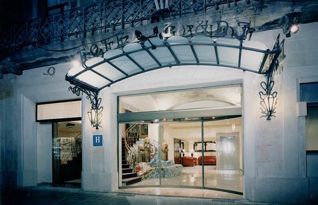 фото отеля Hotel Gaudi изображение №25