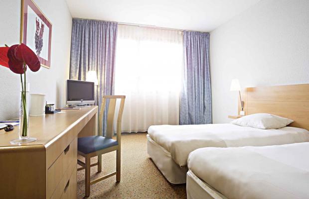фотографии Hotel Novotel Torino Corso Giulio Cesare изображение №40