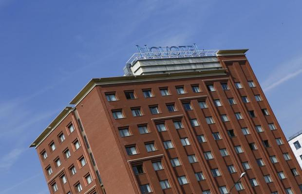 фотографии отеля Hotel Novotel Torino Corso Giulio Cesare изображение №11
