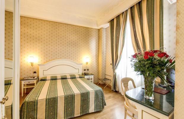 фото LA LUMIERE DI PIAZZA DI SPAGNA HOTEL изображение №2