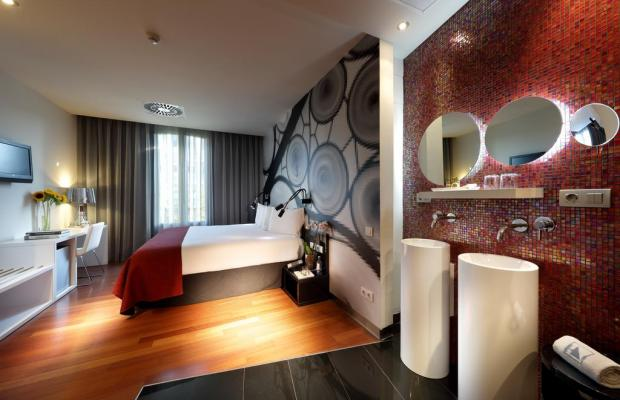 фотографии отеля Eurostars BCN Design изображение №23