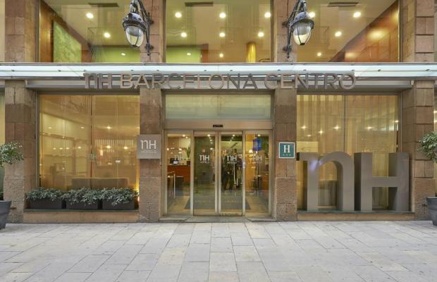 фотографии NH Barcelona Centro (ex. NH Duc de la Victoria) изображение №12