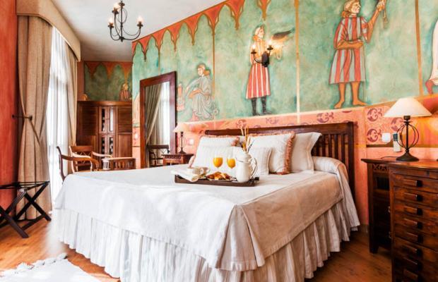 фотографии отеля El Jardin de la Abadia изображение №55