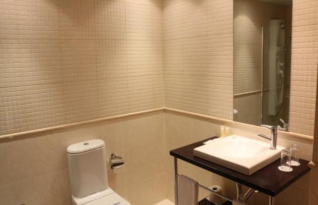 фото отеля HLG City Park Hotel Sant Just изображение №33