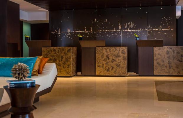 фото отеля Renaissance Barcelona (ex. AC Diplomatic) изображение №5