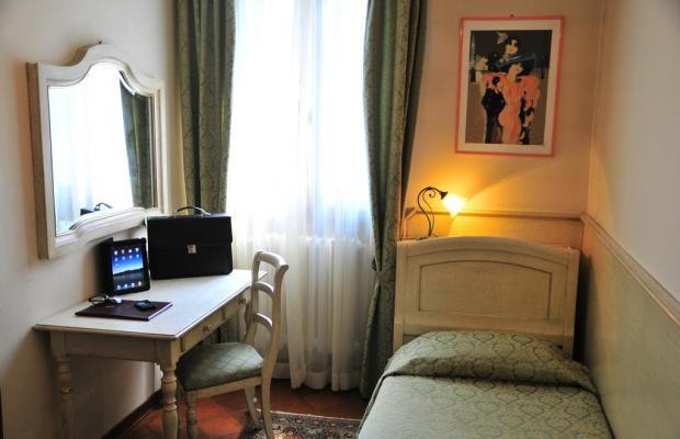 фотографии Park Hotel Villa Giustinian изображение №28
