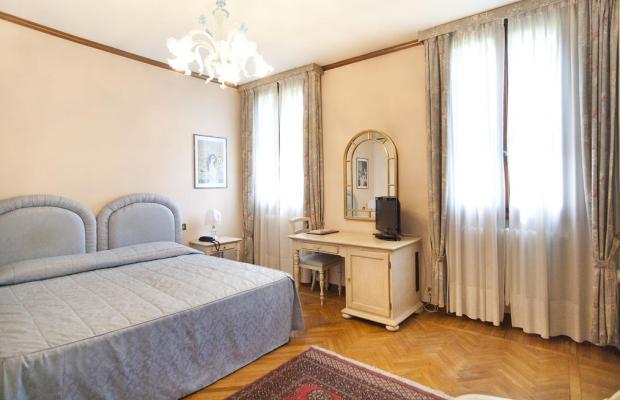 фотографии Park Hotel Villa Giustinian изображение №4