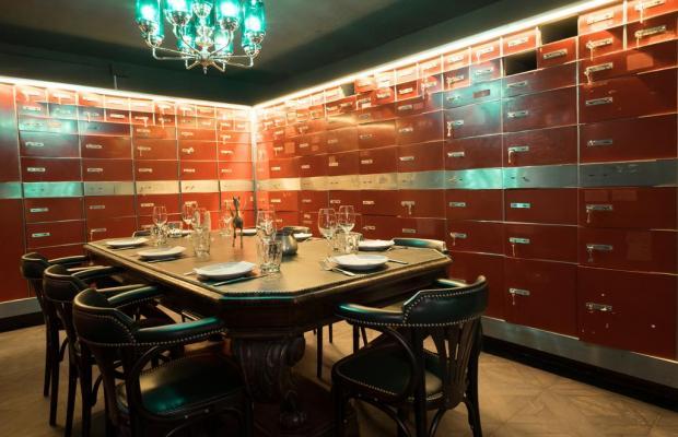 фотографии отеля Hostal Casa Gracia изображение №39
