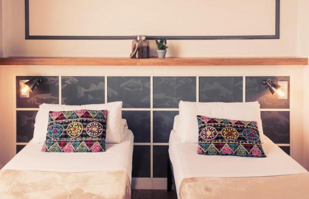 фото отеля Hostal Casa Gracia изображение №29