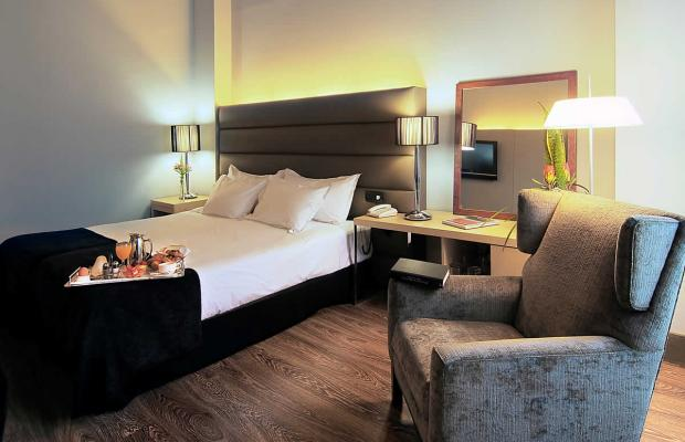 фотографии Silken Gran Hotel Havana изображение №24